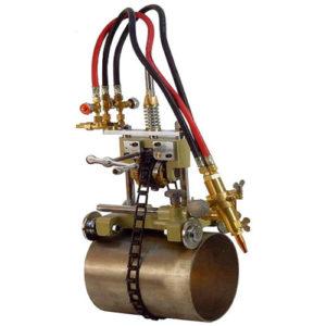 Машина термической резки труб CG2-11G