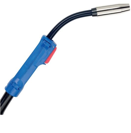 Сварочные горелки MIG/MAG серии RF GRIP 15-45