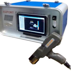 Оптико-эмиссионный спектрометр GNR - ESP (Esa Port )