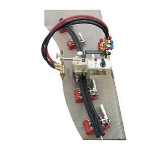 Портативная автоматическая машина для газовой резки во всех пространственных положениях HK-72