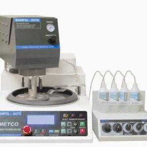 Шлифовально-полировальная система BAINPOL - Auto