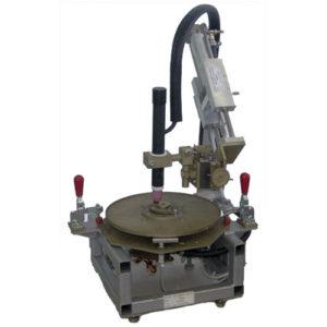 Установка АС313 для TIG сварки кольцевых швов малых диаметров