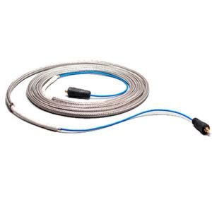 Одиночные кабели для нагрева