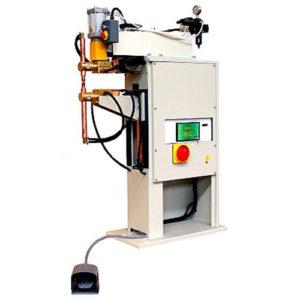 Однофазные машины контактной точечной и рельефной сварки TECNA, мощностью 80-315 кВА