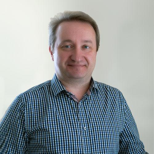 Сергей Николаевич Гапанович