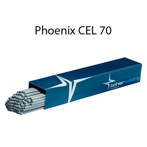 Электрод сварочный Phoenix CEL 70
