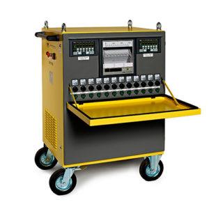 Нагревательные установки серии STANDARD EUROPA