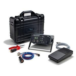 Аппарат TP 2 S для крепления термопар