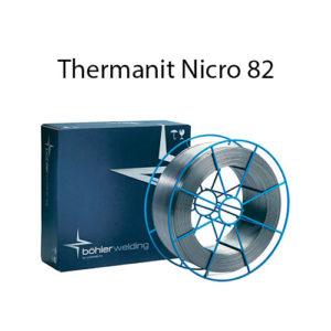 Проволока присадочная Thermanit Nicro 82