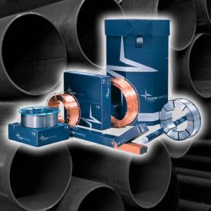 Материалы для строительства трубопроводов