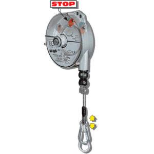Балансиры TECNA 9346-9350 ( 4-14 кг)