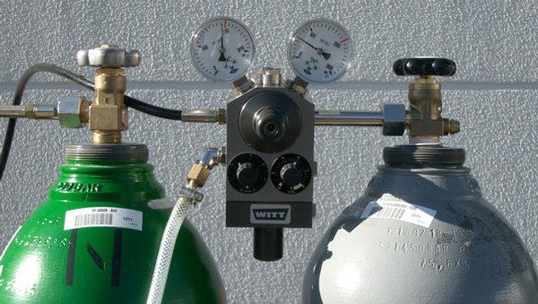 Газосмеситель ВМ-2М