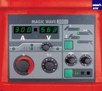 Аппарат сварочный FRONIUS MagicWave 3000