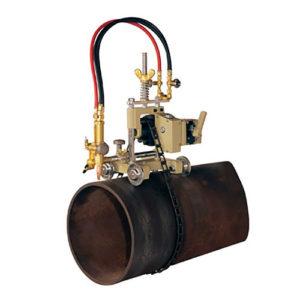 Машина термической резки труб CG2-11D