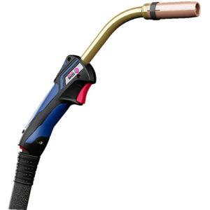 Сварочные горелки ABICOR BINZEL MIG/MAG серии «МВ EVO» 15-36, 240D-501D