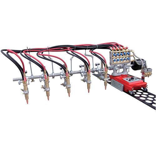 Портативная самоходная машина GCD5-100
