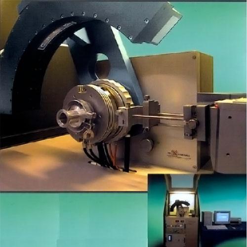 Дифрактометр с позиционным детектором GNR X-RED 3000