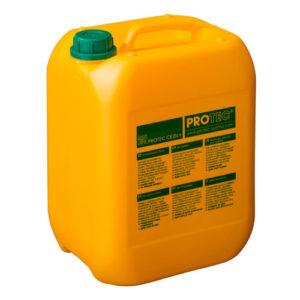 Жидкость против налипания брызг, PROTEC CE15L