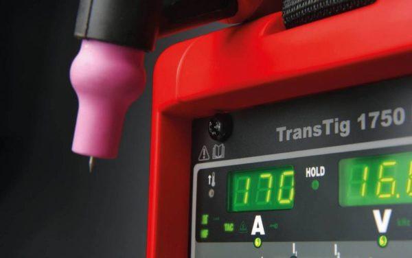 Аппарат сварочный FRONIUS TransTig 1750 Puls