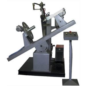 Установка АС310 для MIG/MAG сварки кольцевых поворотных швов