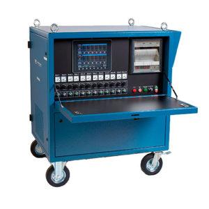 Нагревательные установки серии VAS