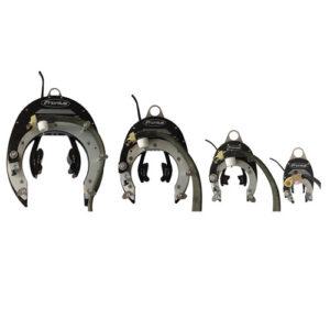 Сварочные головки открытого типа FOH 8-40, 10-76, 20-114, 40-168