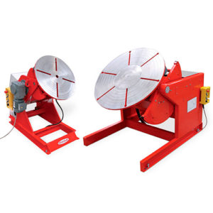 Поворотно-наклонные столы FTT 750/1500/3000/4500/7500