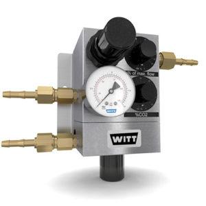 Газосмеситель WITT ММ-2К/-2G