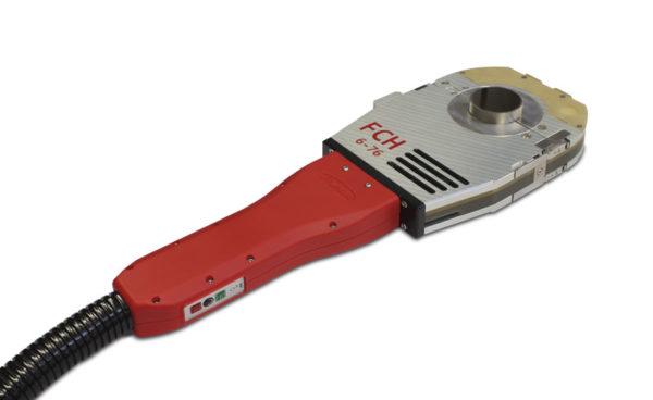 Сварочные головки закрытого типа FCH 3-21, 3-38, 6-76, 9-114