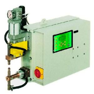 Настольные машины TECNA контактной точечной сварки 2101-2103N, 16-25 кВА