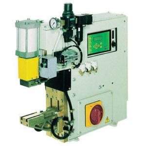 Настольные машины TECNA контактной точечной и рельефной сварки 2121-2126N, 32-63 кВА