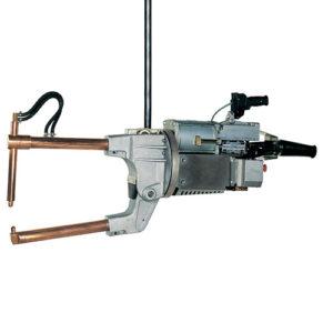 Подвесные клещи для контактной точечной сварки TECNA 3020-3168