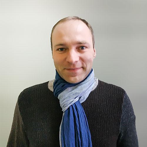 Дмитрий Лыско