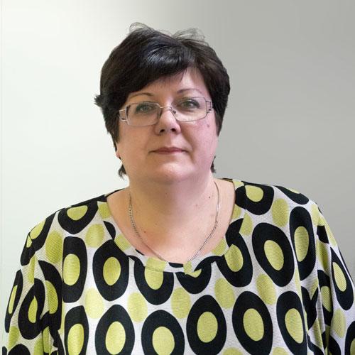 Елена Жигимонт