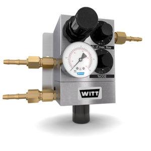Газосмеситель WITT MM-Flex/MM-Flex Ex
