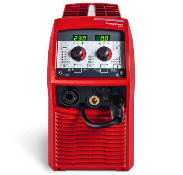 Полуавтомат сварочный Fronius TransSteel 2200