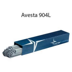 Электрод сварочный BOHLER Avesta 904L