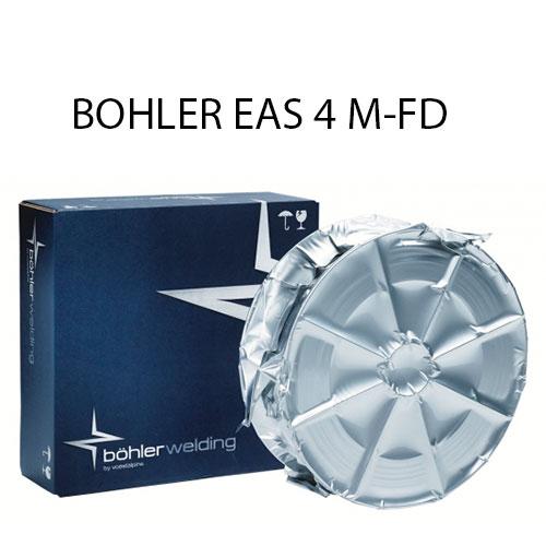 Проволока порошковая BOHLER EAS 4 M-FD