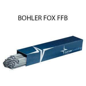 Электрод сварочный BOHLER FOX FFB