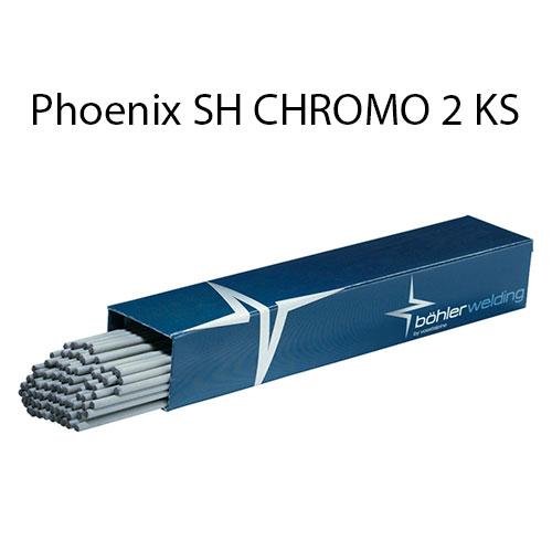 Электрод сварочный Phoenix SH CHROMO 2 KS