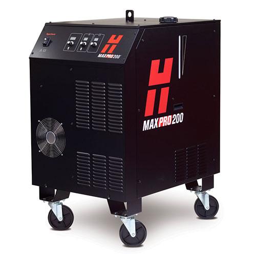 Система плазменной резки MAXPRO200