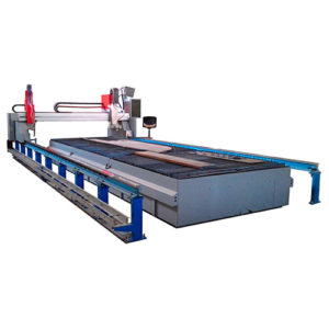 Промышленные машины термической резки «Кристалл 1,5-3,6»
