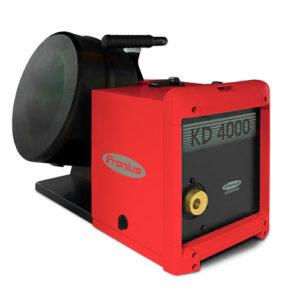 Механизм подачи холодной проволоки KD 4000