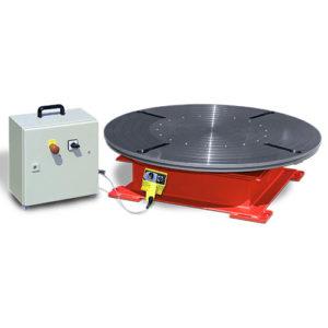 Поворотные столы FRT 1000/H - 2000/H - 10000/H