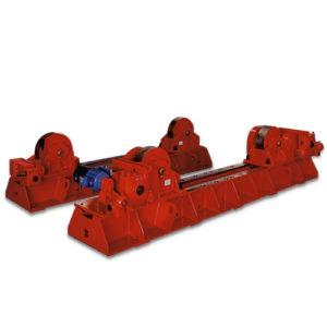 Роликовая опора FRU 12500-20000 CR