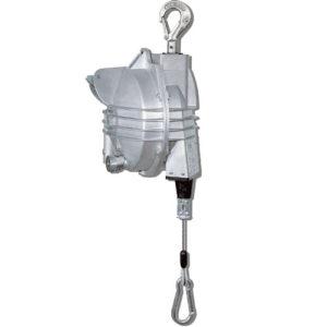 Балансиры TECNA 9361-9369 (10-75 кг)