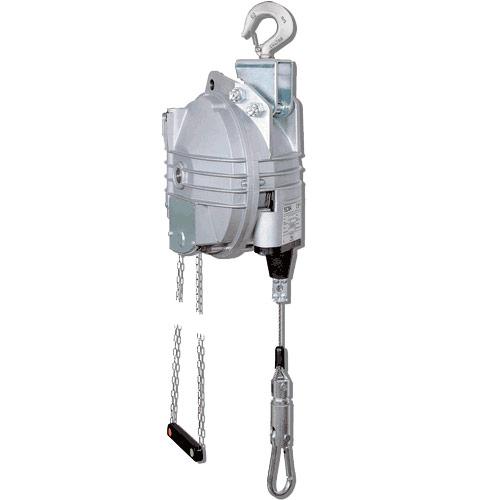 Балансиры TECNA 9431-9433 (15-35 кг)