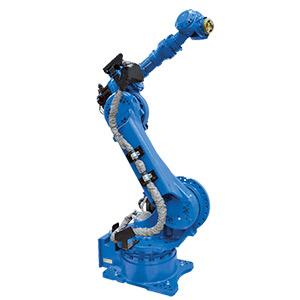 Робот MOTOMAN MC2000II