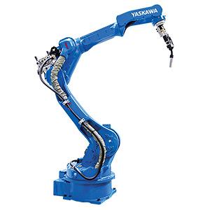 Робот MOTOMAN MA2010