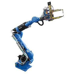 Робот MOTOMAN MS165